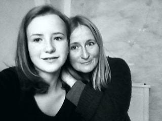 Anna & Jolanda