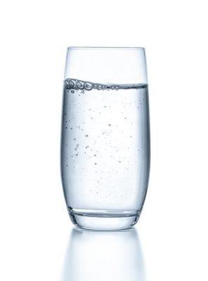 WASSER-Glas